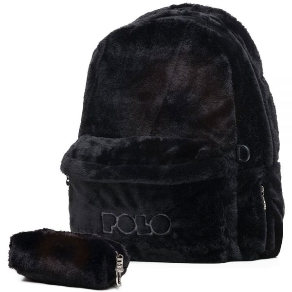 limited edition fur black antos.gr