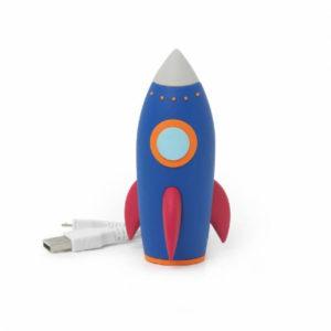 Legami Milano Power Bank Rocket 2600mAh